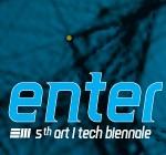 Digiální umění a bienále Enter 5